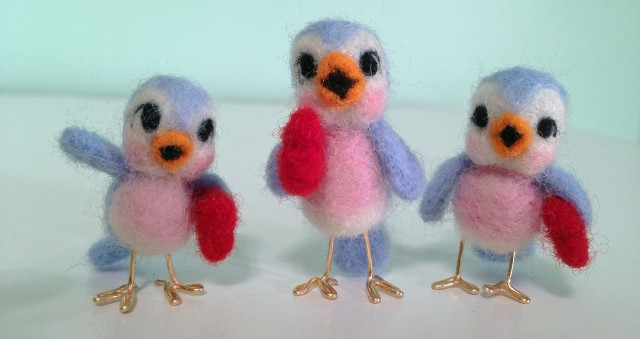 Felted_bluebirds