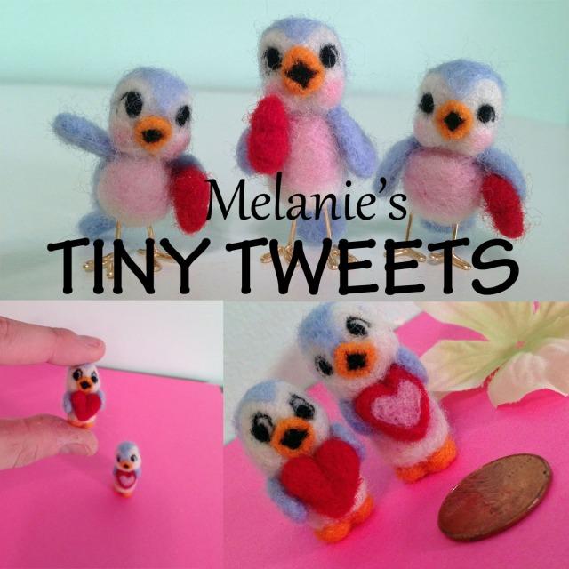 Melanies Tiny Tweets copy