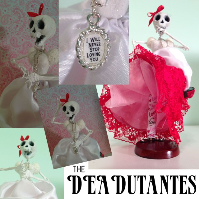 The_DEADutantes