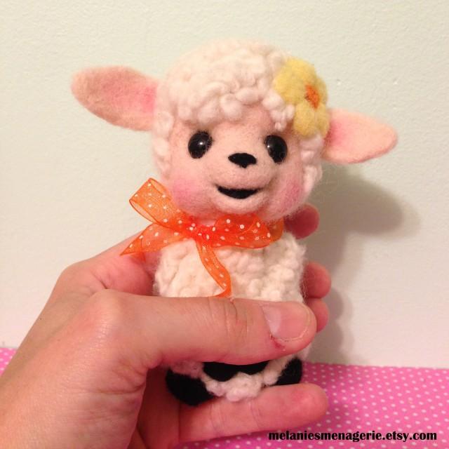 Felted_Lamb
